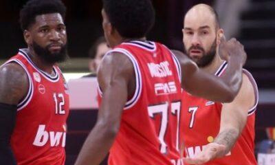 Το μπασκετικό πρόγραμμα της ημέρας: Ρίχνει αυλαία ο Ολυμπιακός στην EuroLeague, υποδέχεται την Χίμκι 17