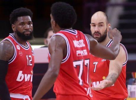 Το μπασκετικό πρόγραμμα της ημέρας: Ρίχνει αυλαία ο Ολυμπιακός στην EuroLeague, υποδέχεται την Χίμκι