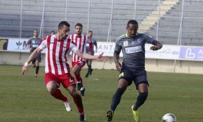Super League 2: Επίδειξη δύναμης ο Λεβαδειακός στα Τρίκαλα – Ισοπαλία χωρίς σκορ στην Ξάνθη (+videos) 7
