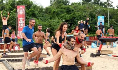 Ξέρουμε το νικητή του Survivor! Δύο νέες προσθήκες (video+photos) 8