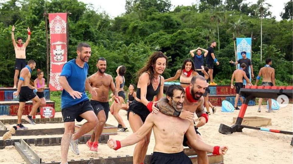Ξέρουμε το νικητή του Survivor! Δύο νέες προσθήκες (video+photos)
