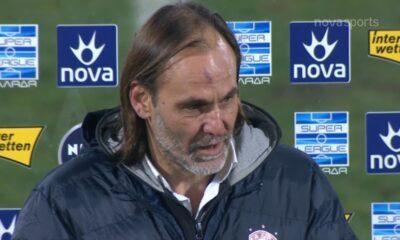 Βαθμολογία Super League: Η κατάταξη μετά τις νίκες Αστέρα & Απόλλωνα – Δηλώσεις! (+videos)