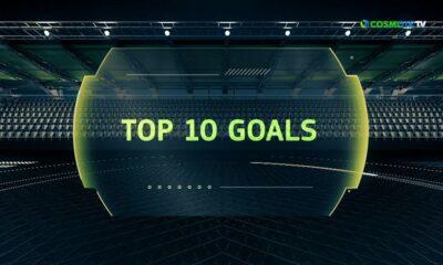 top10 goals