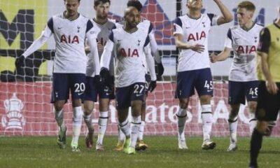 Κορονοϊός: Ρεκόρ κρουσμάτων στην Premier League: 36 θετικοί μέσα σε μία εβδομάδα 19
