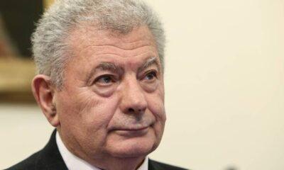 Βρέθηκε νεκρός ο Σήφης Βαλυράκης (+video)