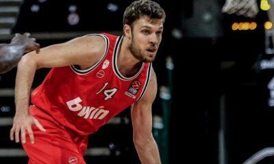 Η βαθμολογία της EuroLeague: Στο 11-9 και δυνατά για την οκτάδα ο Ολυμπιακός – Δηλώσεις (+videos)