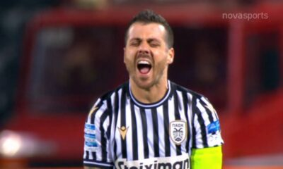 Super League: Τα γκολ της 18ης αγωνιστικής (video)