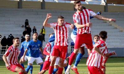 Super League 2: Τα αποτελέσματα της 2ης αγωνιστικής - Όλα τα ματς! 11