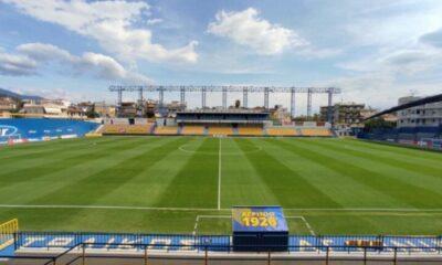 ΠΑΣ Γιάννινα-Παναθηναϊκός: Απορρίφθηκε η προσφυγή - Κανονικά το ματς στο Αγρίνιο 3