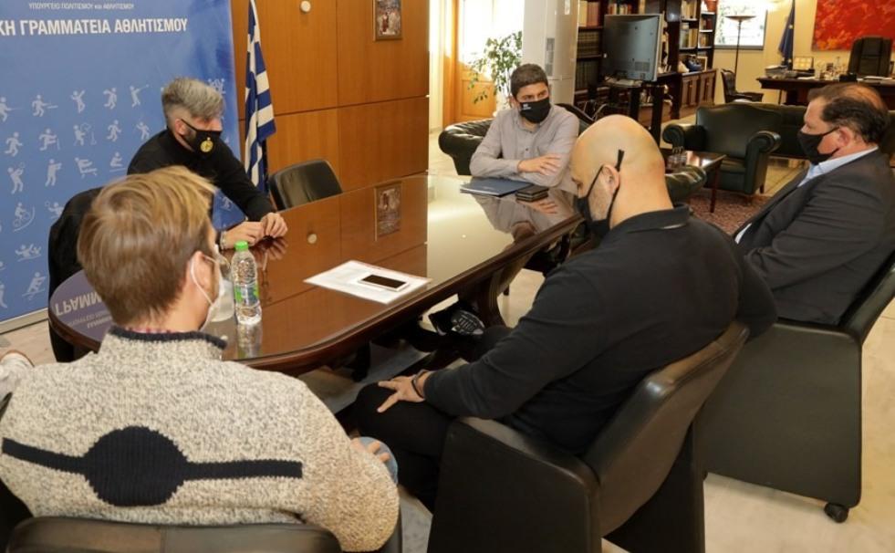 """Απαγορεύει ο Χρυσοχοΐδης το """"συλλαλητήριο"""" της Παρασκευής; Καμία ελπίδα για Γ΄ Εθνική…"""