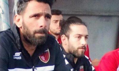 Καλαμάτα: Ο Τάσος Γιαλλουρής επιλέχθηκε από Αναστό για προπονητής τερματοφυλάκων 2
