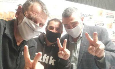 """Η εκπομπή του """"Sportstonoto Radio"""" με Τσάτσο, Χατζηνικήτα, Σικαλιά, Βαζάκα, Μαγκαφίνη (ΗΧΗΤΙΚΟ)"""