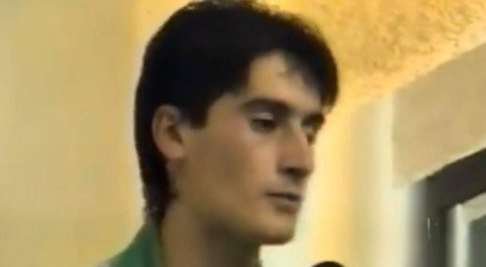 """Το 1o δελτίο & οι πρώτες δηλώσεις του έφηβου """"Λύμπε""""! """"Είμαι Μεσσήνιος, θέλω να παίξω σε Μαύρη Θύελλα""""! (pic+video) 6"""