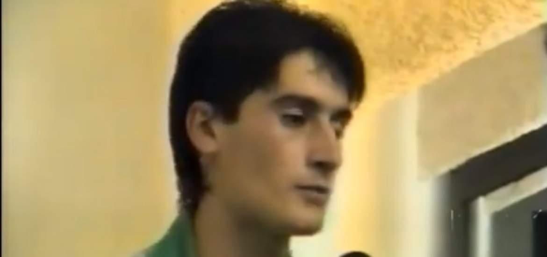 """Το 1o δελτίο & οι πρώτες δηλώσεις του έφηβου """"Λύμπε""""! """"Είμαι Μεσσήνιος, θέλω να παίξω σε Μαύρη Θύελλα""""! (pic+video)"""