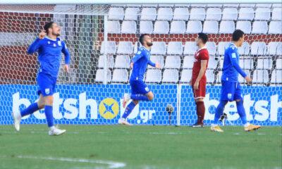 """ΑΕΛ-Λαμία 0-1: """"Σοκ"""" για τους Θεσσαλούς! (+videos)"""