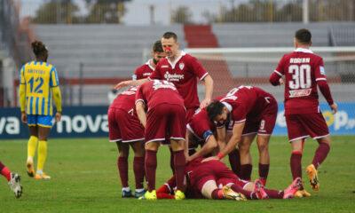 ΑΕΛ – Παναιτωλικός 1-0: Έκανε «σεφτέ» και ανάσανε (+video)