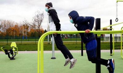 Επιβεβαίωση: Ξεκινούν ακόμα 5 πρωταθλήματα - Προπονήσεις για Γ' Εθνική και Α2 ανδρών 14