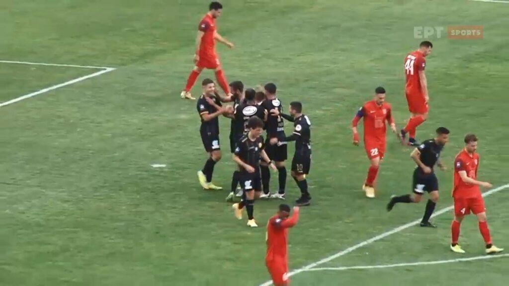 "SL2: ""Πανάχα"", Ιωνικός και Εργοτέλης 2-0 Λεβαδειακό, ΑΕ Καραϊσκάκη & Διαγόρα – Αναβολή σε Λάρισα… (pics+videos)"