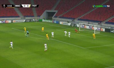 Europa League gkol και highlights