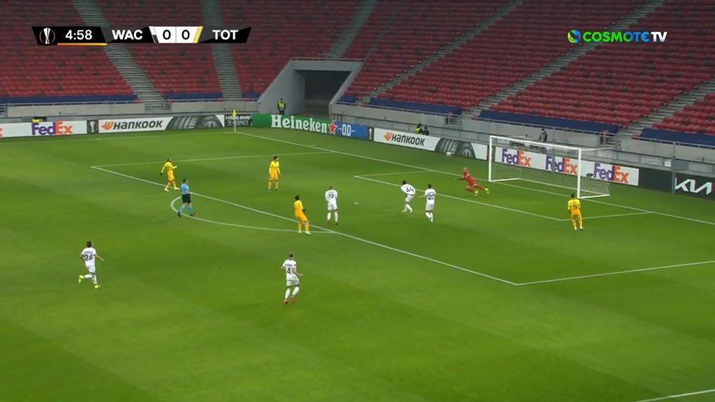 Europa League: Τεσσάρα για την Γιουνάιτεντ, 2-2 η Μίλαν στη Σερβία (videos)
