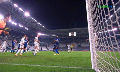 Γιουβέντους - Ίντερ 0-0: Λευκή ισοπαλία και πρόκριση στον τελικό για τους μπιανκονέρι (+video) 8