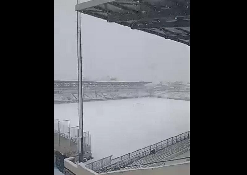 Το γήπεδο του Σίτι θύμισε… Καραϊσκάκη! (pic+vid)