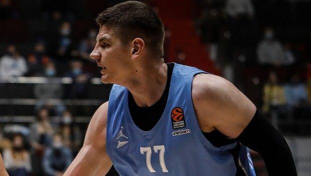 Η βαθμολογία της EuroLeague μετά από το Ζενίτ – Μιλάνο (+video)