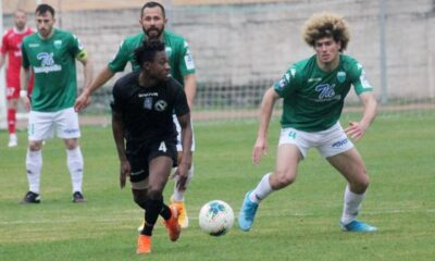 Super League 2 - πλέι άουτ: Μάχες σήμερα σε Τρίκαλα, Πάτρα και Δράμα 18