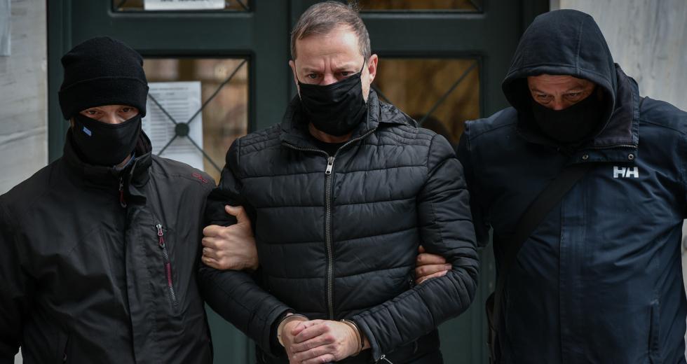 Δημήτρης Λιγνάδης : Στη φυλακή ο σκηνοθέτης – Δεν έπεισε ανακρίτρια και εισαγγελέα (+video)