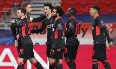 Λειψία - Λίβερπουλ 0-2: Οι reds επέστρεψαν με Σαλάχ και Μανέ (+video) 8