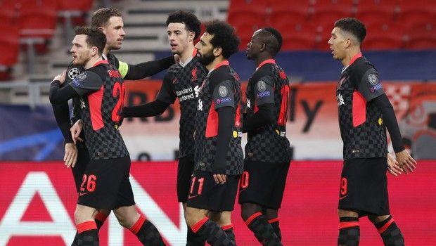 Λειψία – Λίβερπουλ 0-2: Οι reds επέστρεψαν με Σαλάχ και Μανέ (+video)