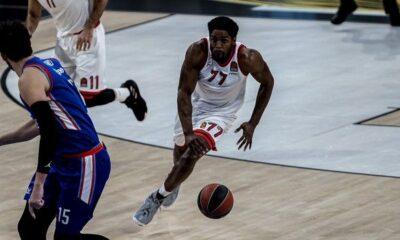 Η βαθμολογία της EuroLeague: 5η σερί ήττα ο Ολυμπιακός που έπεσε στο 11-14 (+videos) 16