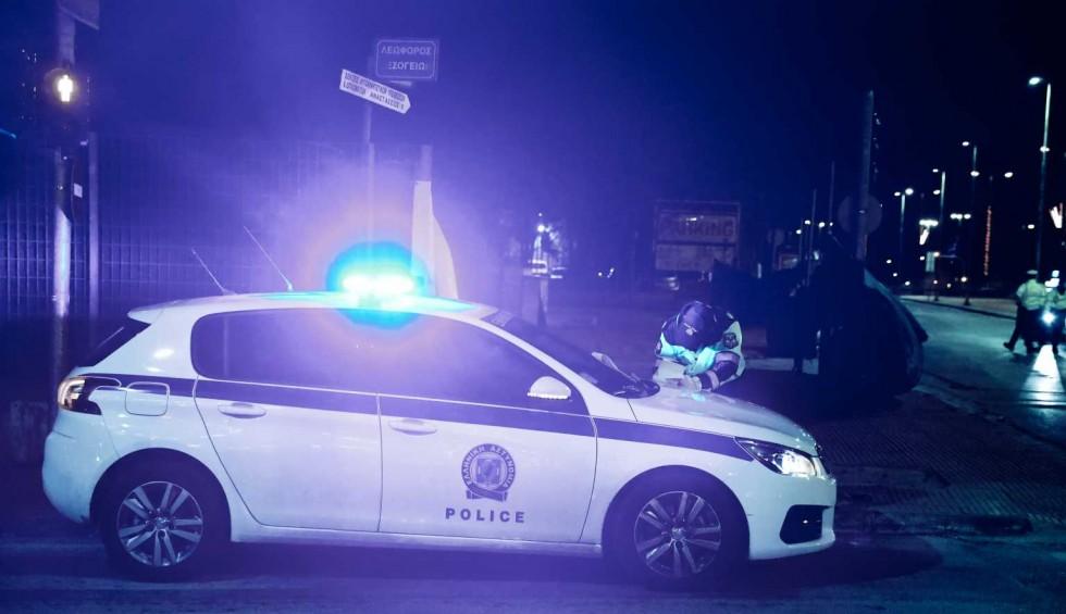 Δεν υπάρχει σωτηρία: Αναζητείται από την αστυνομία παράγοντας μεγάλης ΠΑΕ της Θεσσαλονίκης!