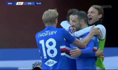 sambtoria-fiorentina goal and highlights