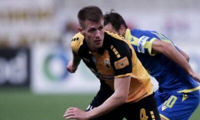 Super League Interwetten: Η βαθμολογία μετά το 2-2 της ΑΕΚ με τον Αστέρα (+video) 6