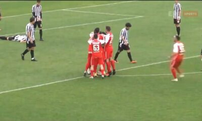 Χανιά - ΟΦΙ 1-0