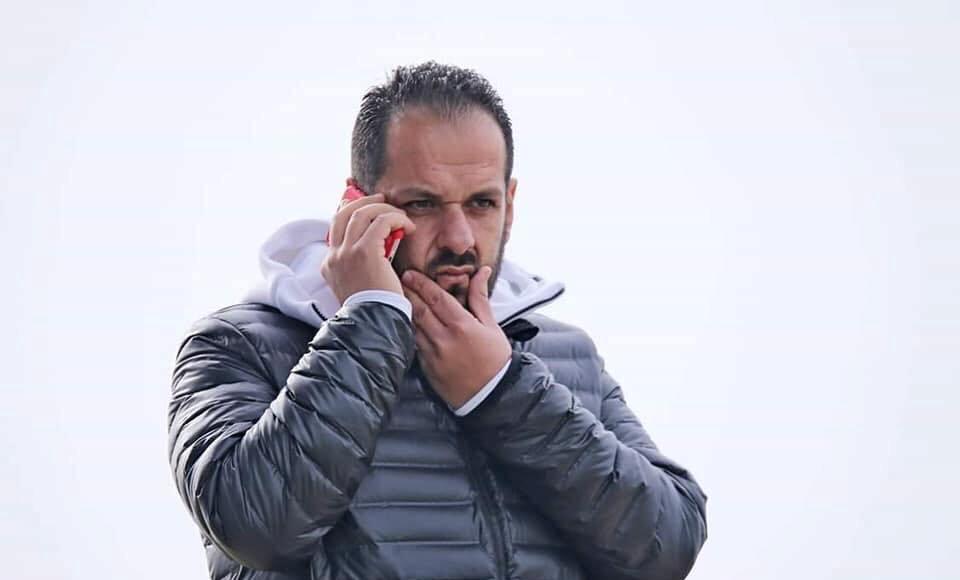 """Μιχάλης Χατζηνικήτας: """"Αν δεν το ξεκαθαρίσει μέχρι τις 28/3 ο Αυγενάκης, δεν κατεβαίνει η Football League"""" (pics+HXHTIKO)"""