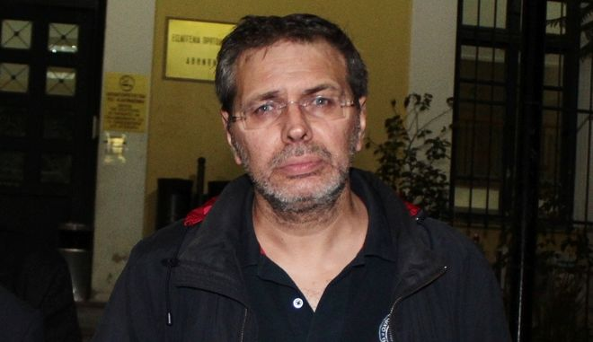 """Συνελήφθη ο Στέφανος Χίος για """"επίθεση"""" από το Makeleio σε Μητσοτάκη…"""