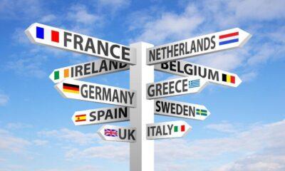 Στοίχημα. Ο «γύρος» της Ευρώπης με τρεις στάσεις