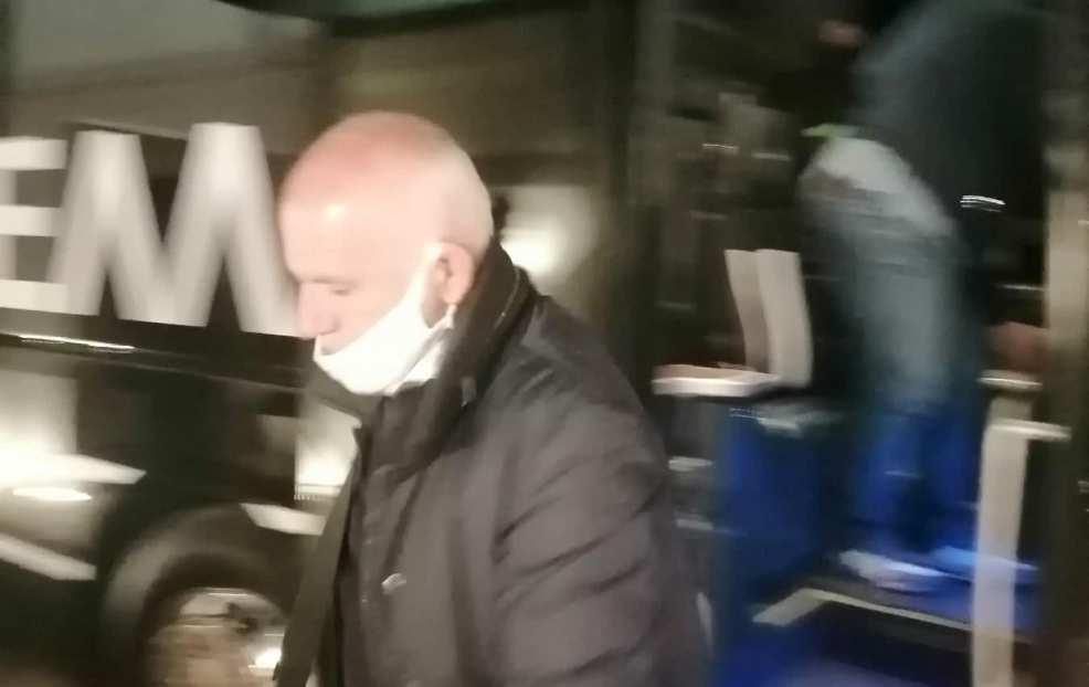 Συμβαίνει τώρα: Έφτασε στην Νάξο η Μαύρη Θύελλα! Αποκλειστικό (pics+video)