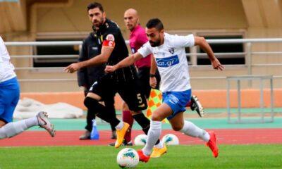 Super League 2 - 12η αγωνιστική: Ντέρμπι κορυφής στη Νεάπολη 6