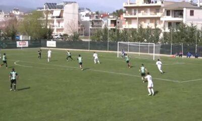 H ΓΚΟΛΑΡΑ α λα… Ιμπραΐμοβιτς στη Super League 2!!! (video)