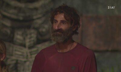 Survivor: ΒΟΜΒΑ - Αποχώρησε ο Κοψιδάς (+video) 7