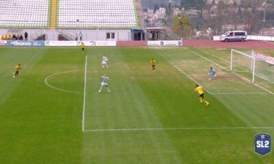 Λεβαδειακός-Εργοτέλης: Τραγικό λάθος ο Μαζουλουξής, 1-0 ο Μπιανκόνι (video) 5