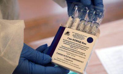 Επιτέλους δέησε η ΕΕ: Εγκρίνει το  ρωσικό εμβόλιο Sputnik V