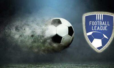 Το πρόγραμμα της 7ης αγωνιστικής σε Football League – Όλα τα ματς Σάββατο