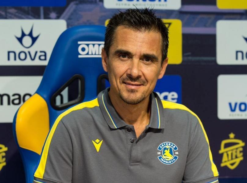 Γαλανακόπουλος:Λήξαν το περιστατικό με Διούδη – Τρομερή στιγμή το γκολ του Παπαδόπουλου!