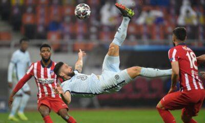 Champions League, Τσέλσι-Ατλέτικο Μαδρίτης: Οι Άγγλοι το προβάδισμα, οι Ισπανοί το έκαναν και πέρσι στο Νησί 12
