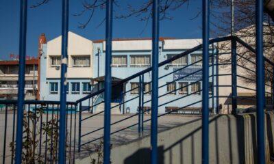 Κοροναϊός : Κλείνουν τα σχολεία σε όλη τη χώρα – Παράταση lockdown και νέες περιοχές στο «βαθύ κόκκινο» (+videos) 6