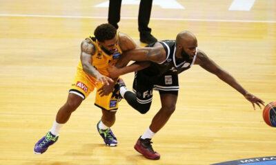 ΑΕΚ - ΠΑΟΚ Basket League